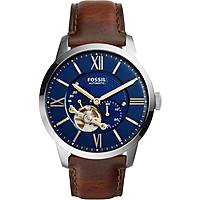 watch mechanical man Fossil Townsman ME3110