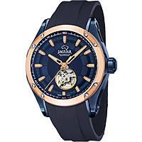 watch mechanical man Jaguar Automatico J812/1