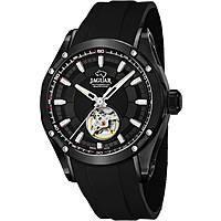 watch mechanical man Jaguar Automatico J813/1