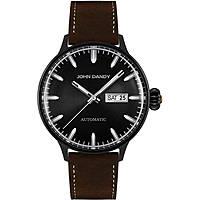 watch mechanical man John Dandy JD-2571M/01