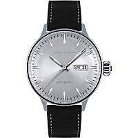 watch mechanical man John Dandy JD-2571M/03