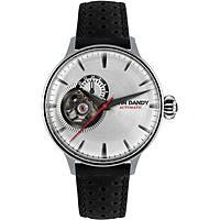 watch mechanical man John Dandy JD-3213M/01