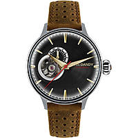 watch mechanical man John Dandy JD-3213M/02