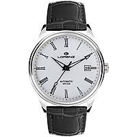 watch mechanical man Lorenz Classico Elegante 027185AA