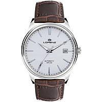 watch mechanical man Lorenz Classico Elegante 027185BB