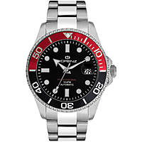 watch mechanical man Lorenz Classico Professional 030081BB