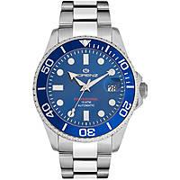 watch mechanical man Lorenz Classico Professional 030081CC