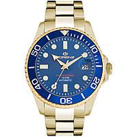 watch mechanical man Lorenz Classico Professional 030081GG