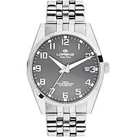 watch mechanical man Lorenz Easy Time 030042BB