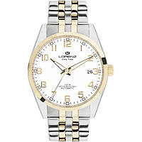 watch mechanical man Lorenz Easy Time 030042CC