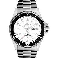 watch mechanical man Lorenz Shark 030009AA