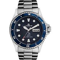 watch mechanical man Lorenz Shark 030011AA