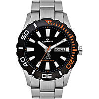 watch mechanical man Lorenz Shark II 030107AA
