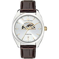 watch mechanical man Lucien Rochat Lunel R0421110001