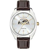 watch mechanical man Lucien Rochat Lunel R0421110001