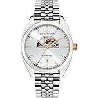 watch mechanical man Lucien Rochat Lunel R0423110001