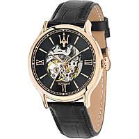 watch mechanical man Maserati Epoca R8821118001