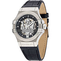 watch mechanical man Maserati POTENZA R8821108001
