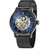 watch mechanical man Maserati R8823118002