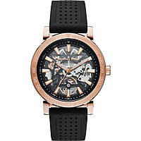 watch mechanical man Michael Kors Halo MK9033