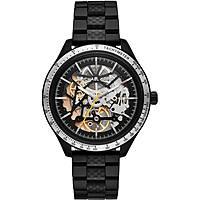 watch mechanical man Michael Kors Merrick MK9038