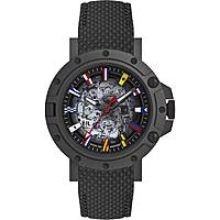 watch mechanical man Nautica Porthole NAPPRH011