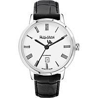 watch mechanical man Philip Watch Grand Archive 1940 R8221598005