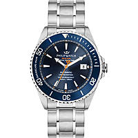 watch mechanical man Philip Watch Sealion R8223209001