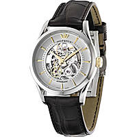 watch mechanical man Philip Watch Sunray R8221180006