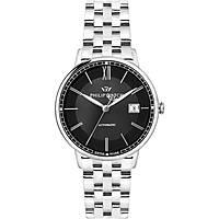 watch mechanical man Philip Watch Truman R8223595002