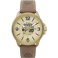 watch mechanical man Timberland Biddeford TBL.15421JSK/07