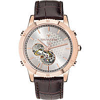 watch mechanical man Trussardi Heritage R2421117001