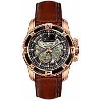 watch mechanical man Zancan Automatic HWA003
