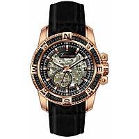 watch mechanical man Zancan Automatic HWA005