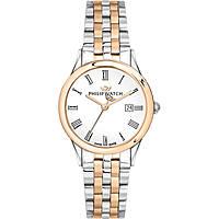 watch mechanical woman Philip Watch Marilyn R8253211502
