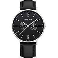 watch multifunction man Bering Classic 14240-402