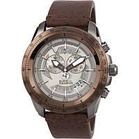 watch multifunction man Breil Abarth Extension TW1489