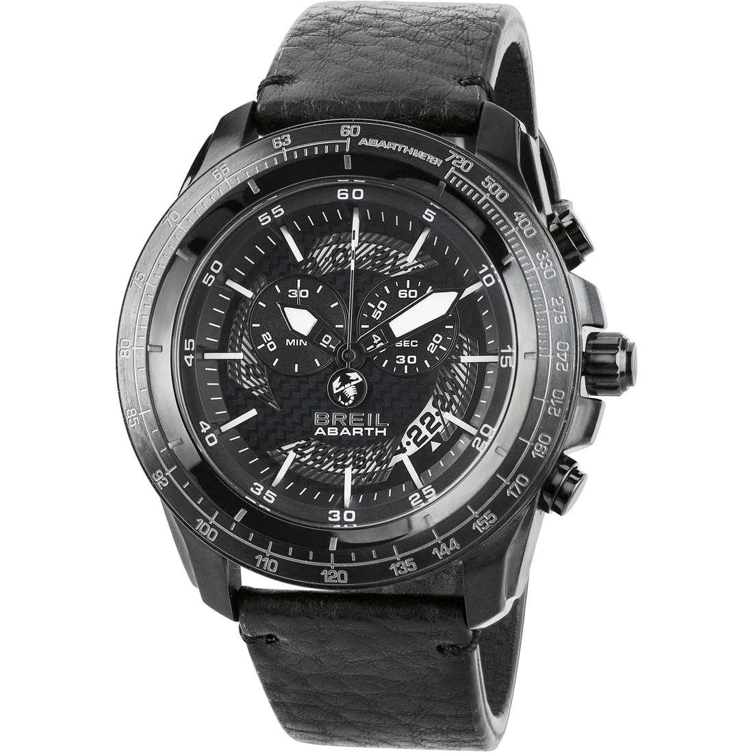 watch multifunction man Breil Abarth Extension TW1490