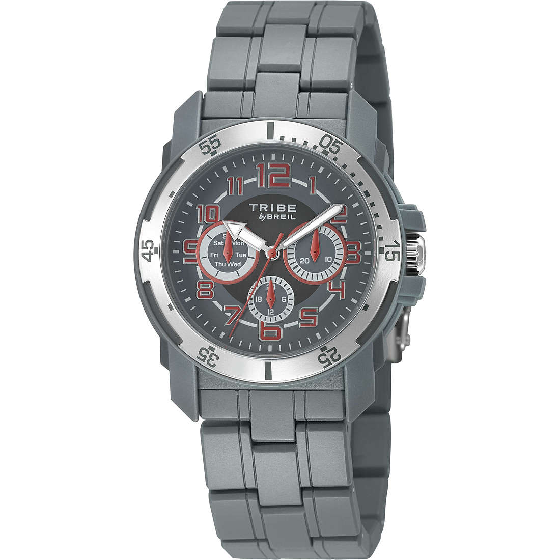 watch multifunction man Breil EW0142