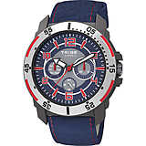 watch multifunction man Breil Knock EW0127