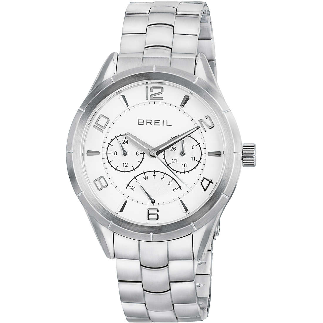 watch multifunction man Breil Lounge In TW1468