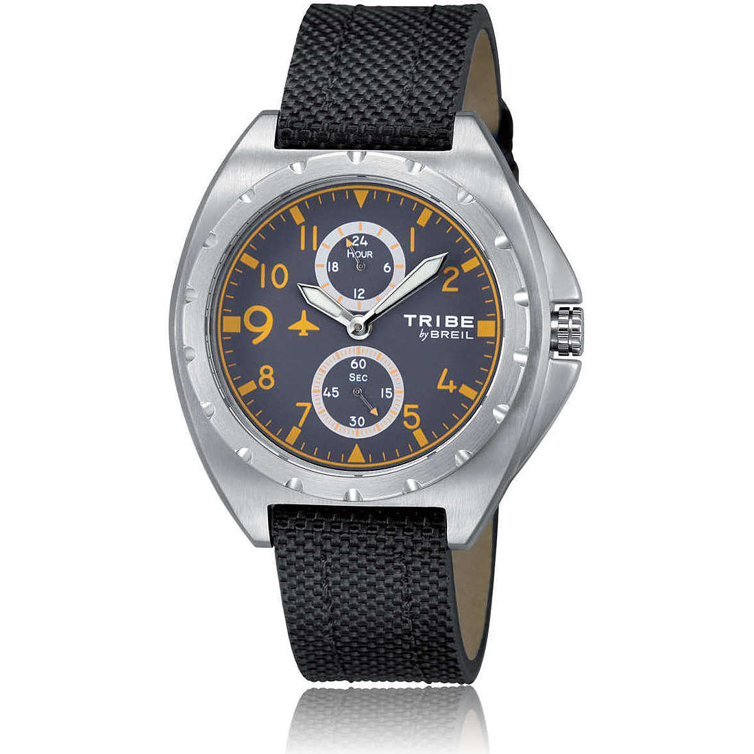 watch multifunction man Breil Mach EW0057
