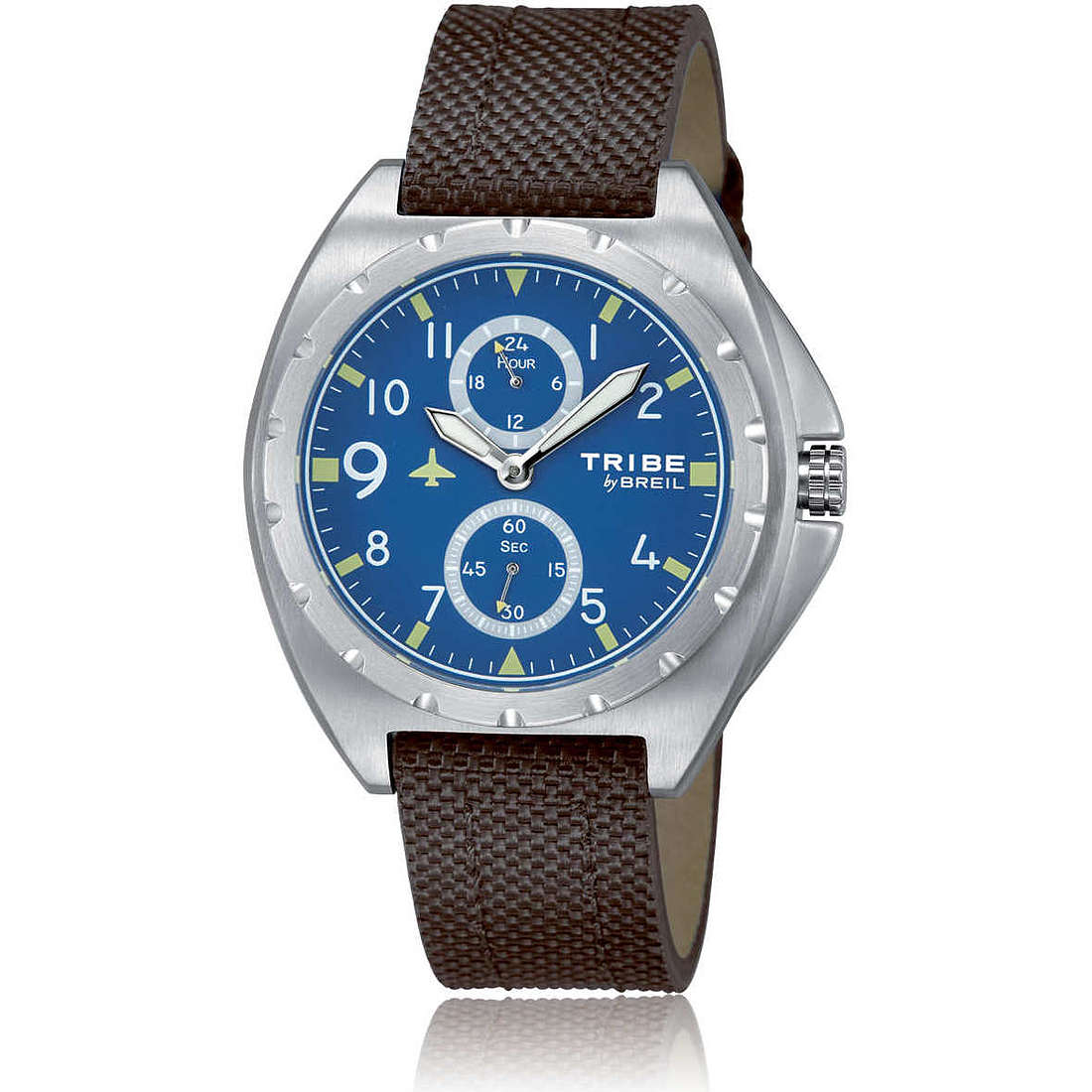 watch multifunction man Breil Mach EW0059