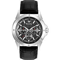 watch multifunction man Bulova Dress 96C113