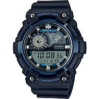 watch multifunction man Casio AEQ-200W-2AVEF