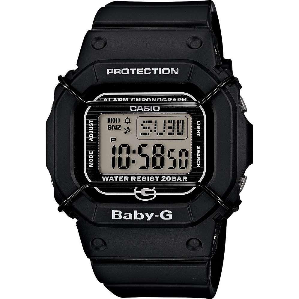 watch multifunction man Casio BABY-G BGD-500-1ER