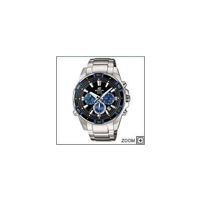 watch multifunction man Casio EDIFICE EF-534D-1A2VEF