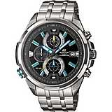watch multifunction man Casio EDIFICE EF-536D-1A2VEF
