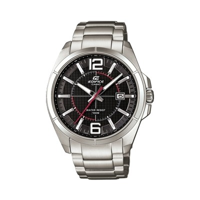 watch multifunction man Casio EDIFICE EFR-101D-1A1VUEF