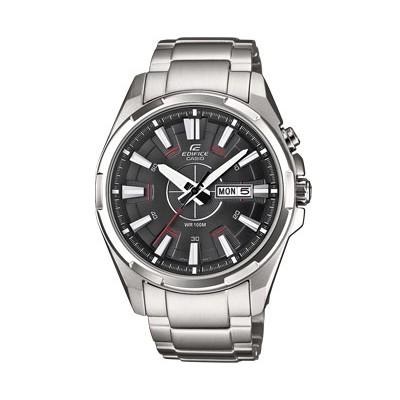 watch multifunction man Casio EDIFICE EFR-102D-1AVEF